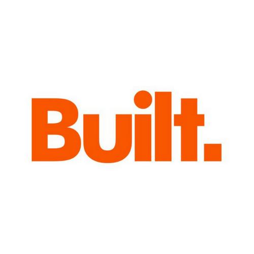 built-logo