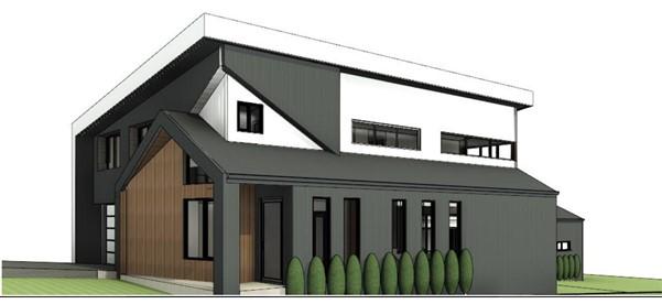 Normanhurst Eco Home