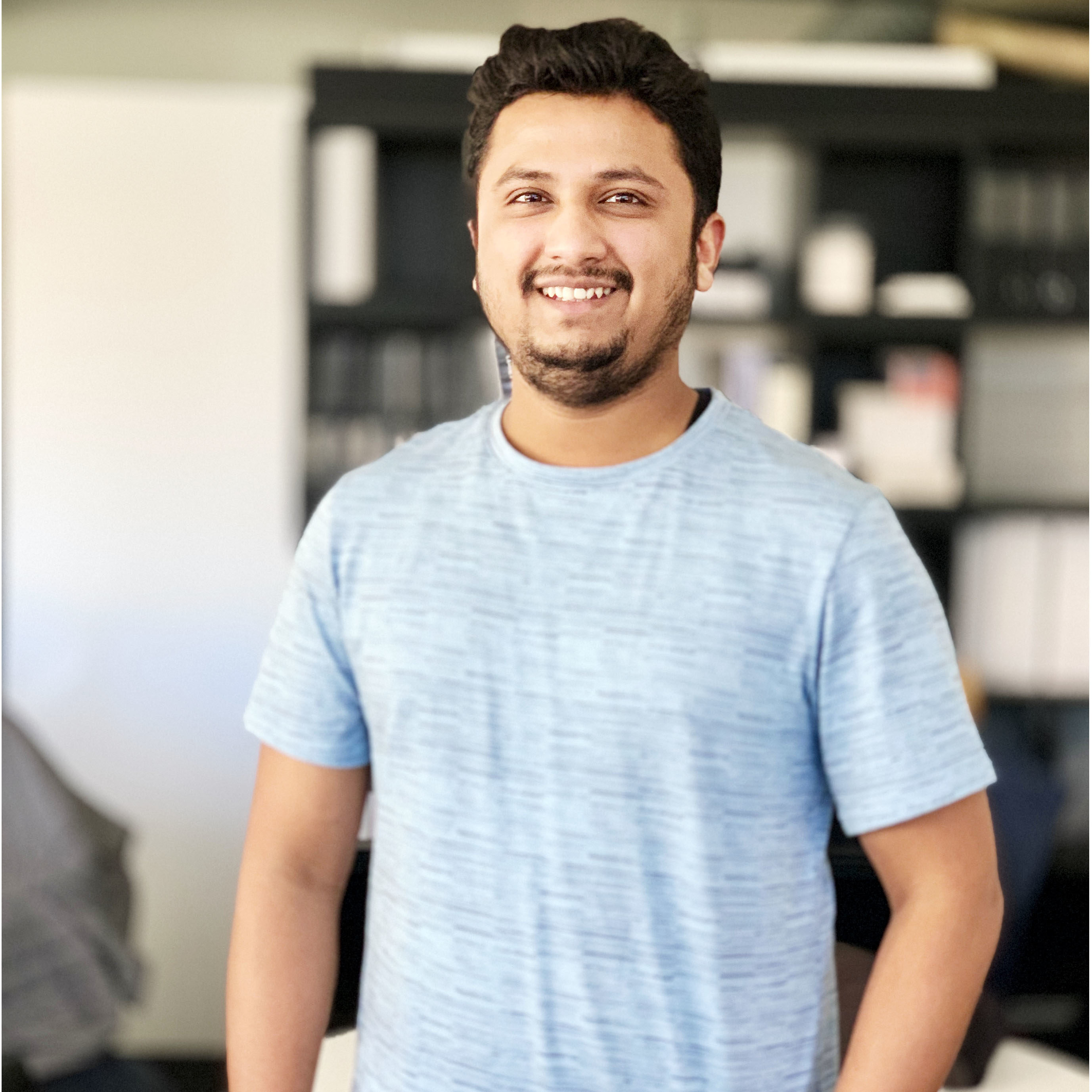 Akshay Deokar Architect ESD Sustainability consultant